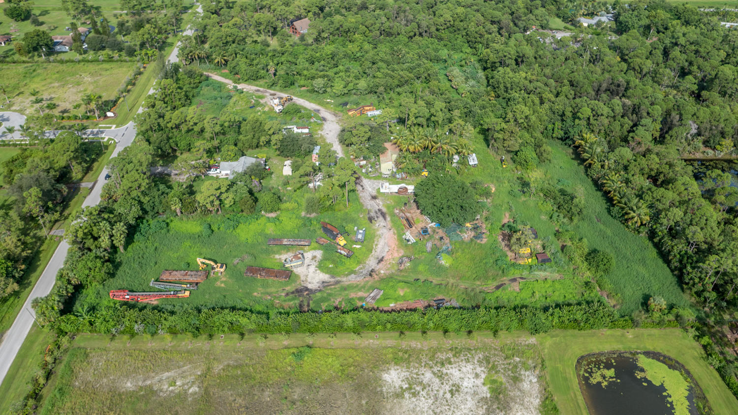 Home for sale in Palm Beach Ranches Lake Worth Florida