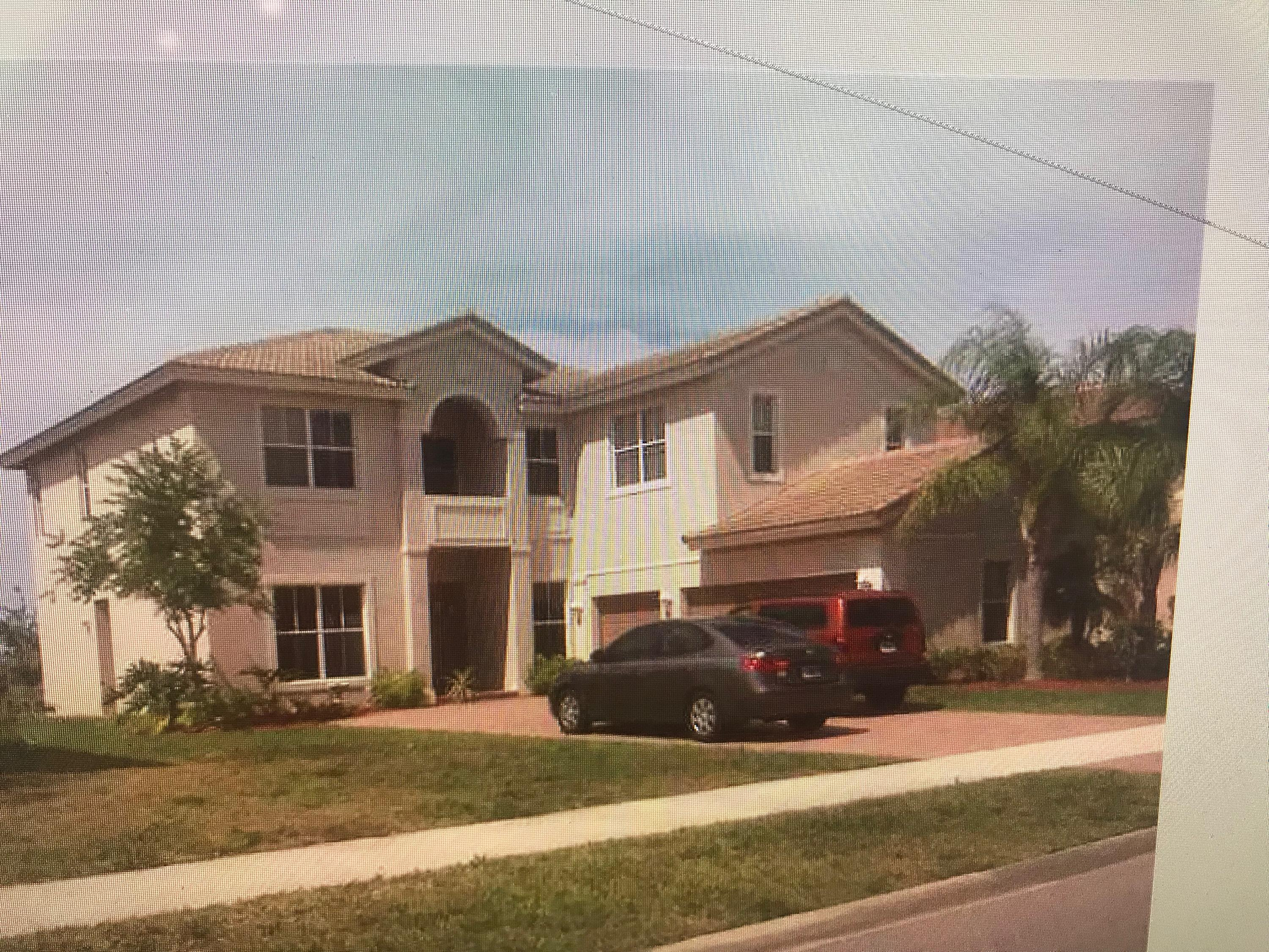 Home for sale in FIRST REPLAT OF PORTOFINO ISLES Port Saint Lucie Florida