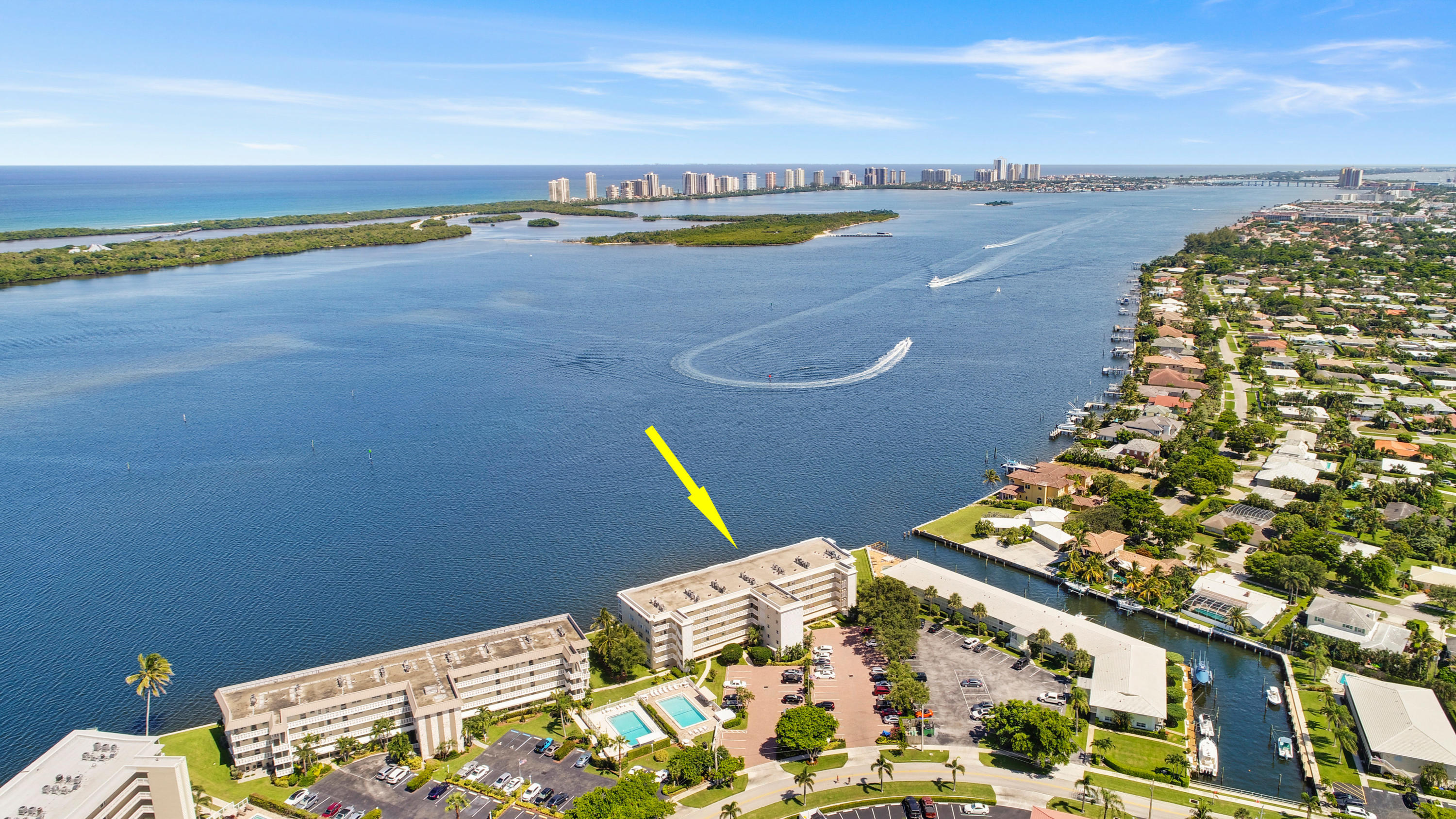 Home for sale in LANDINGS SOUTH CONDO North Palm Beach Florida