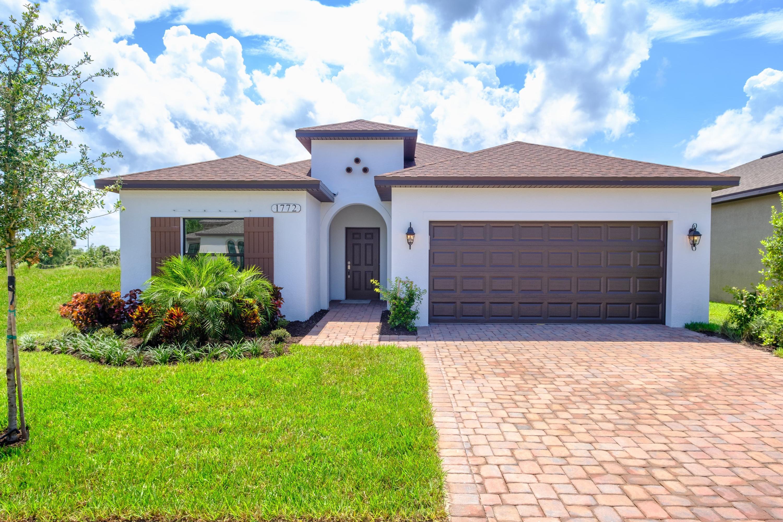 Photo of 1637 Willows Square, Vero Beach, FL 32966