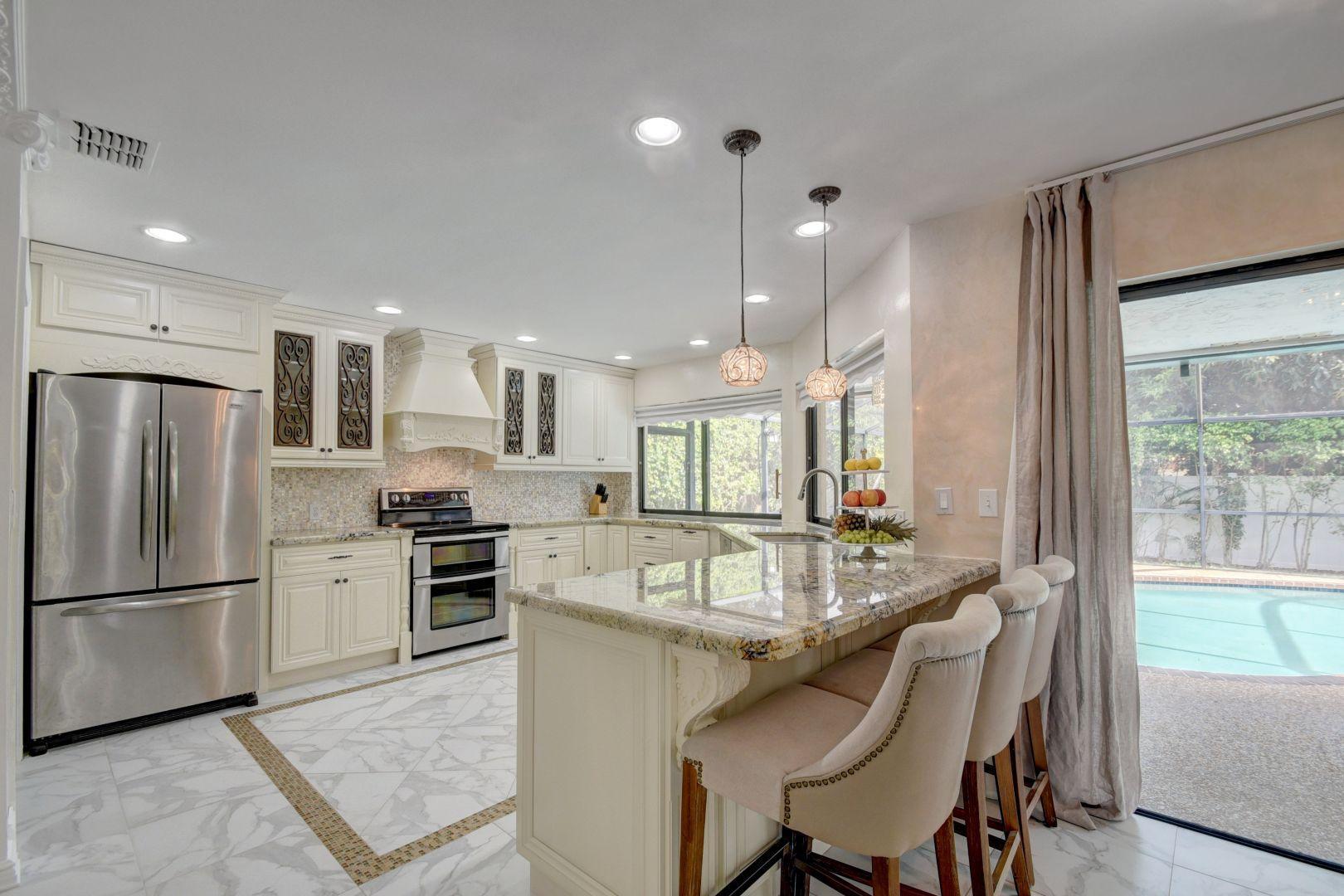 Home for sale in BOCA MADERA UNIT 2 Boca Raton Florida