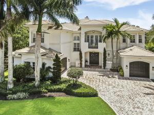 CANYON SPRINGS home 11884 Windmill Lake Drive Boynton Beach FL 33473