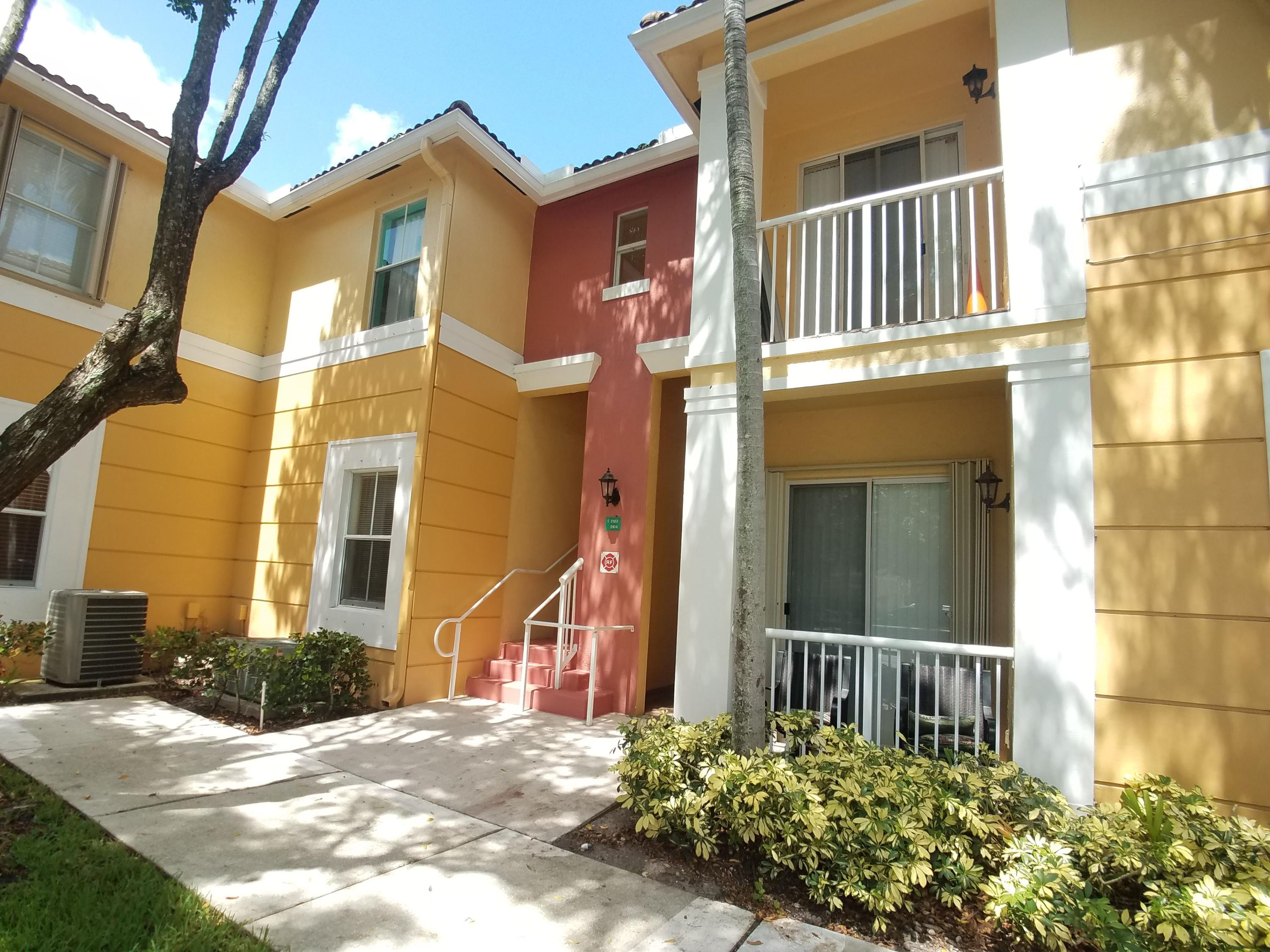 Home for sale in SHOMA COURTYARDS II AT ROYAL PALM CONDOM Royal Palm Beach Florida