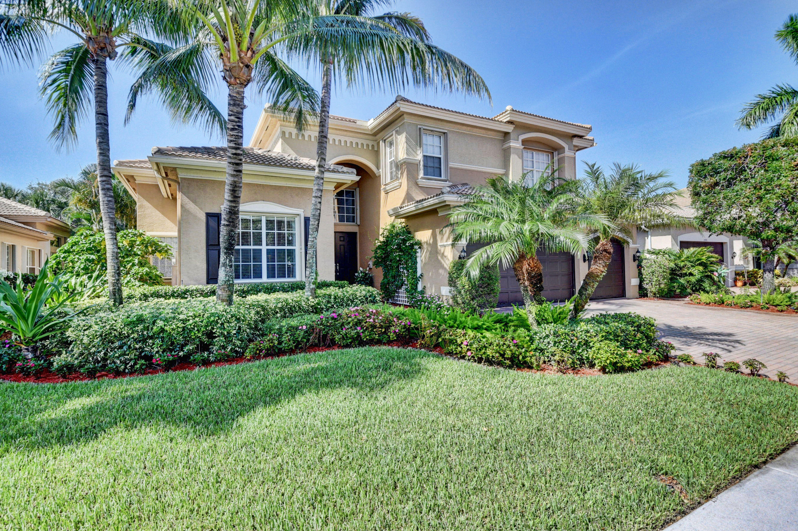 11868 Foxbriar Lake Trail  Boynton Beach, FL 33473