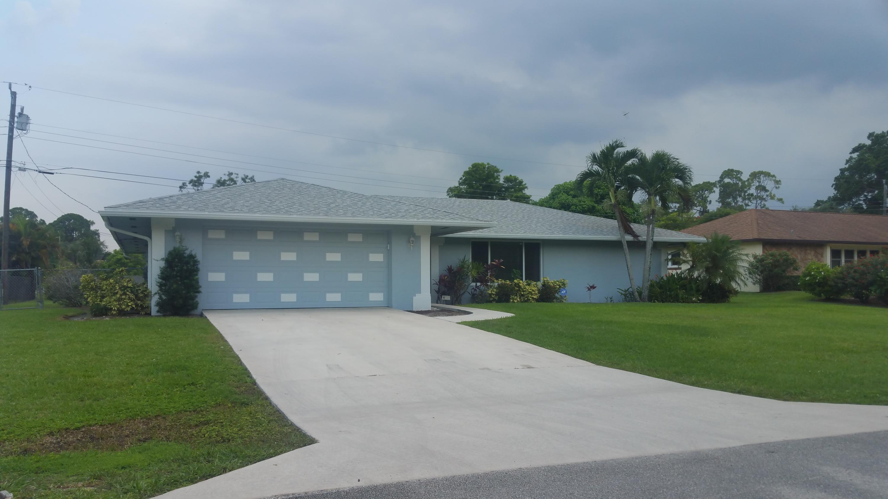 32 E Arch Drive Lake Worth, FL 33467