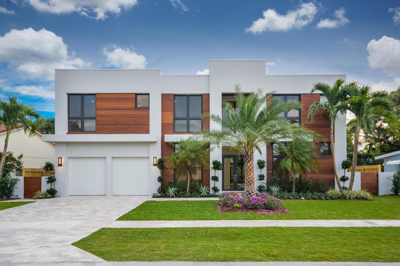 Home for sale in BOCA HARBOUR 4TH SEC Boca Raton Florida