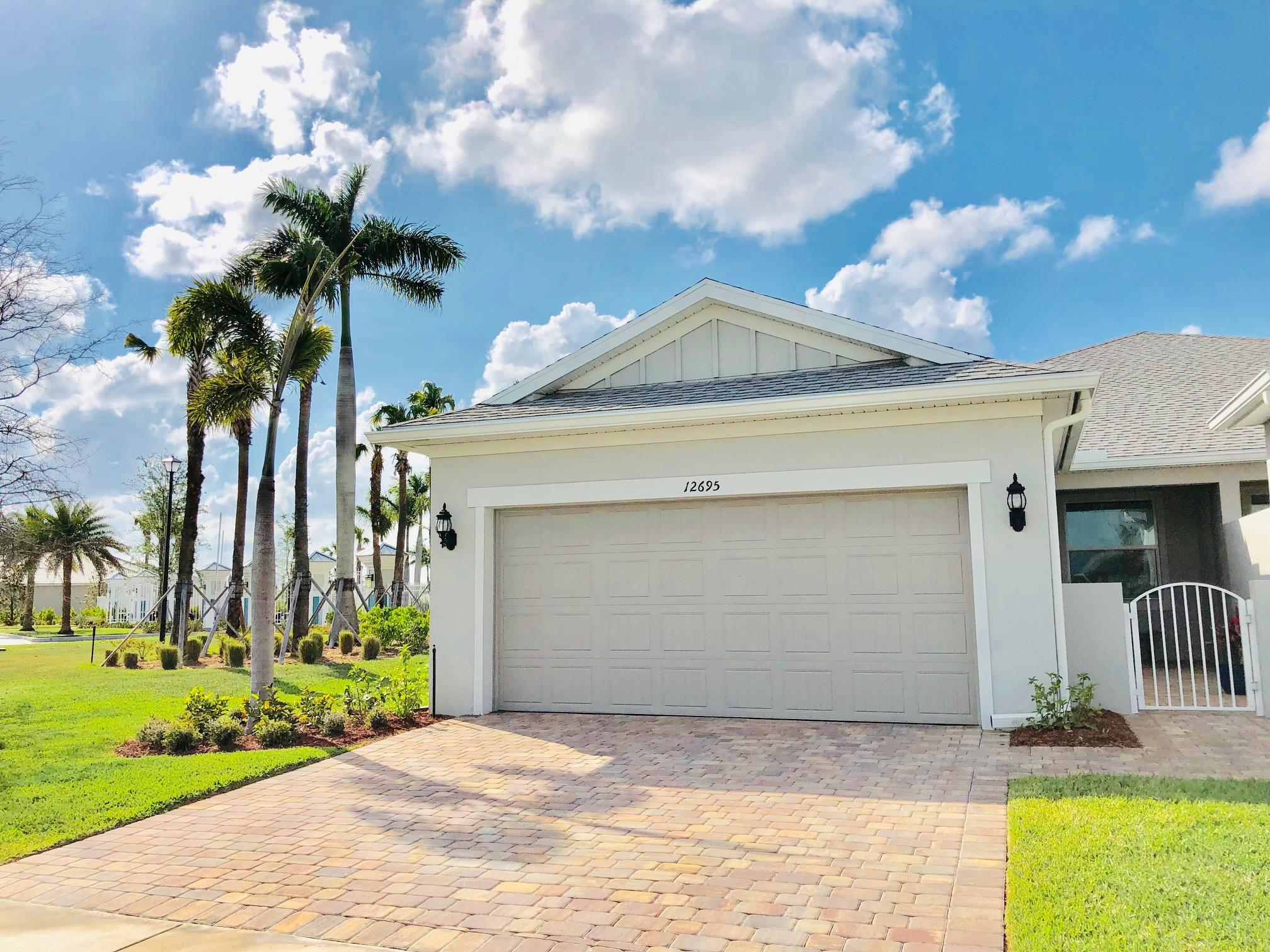 12695 SW Gingerline Drive, one of homes for sale in Port Saint Lucie