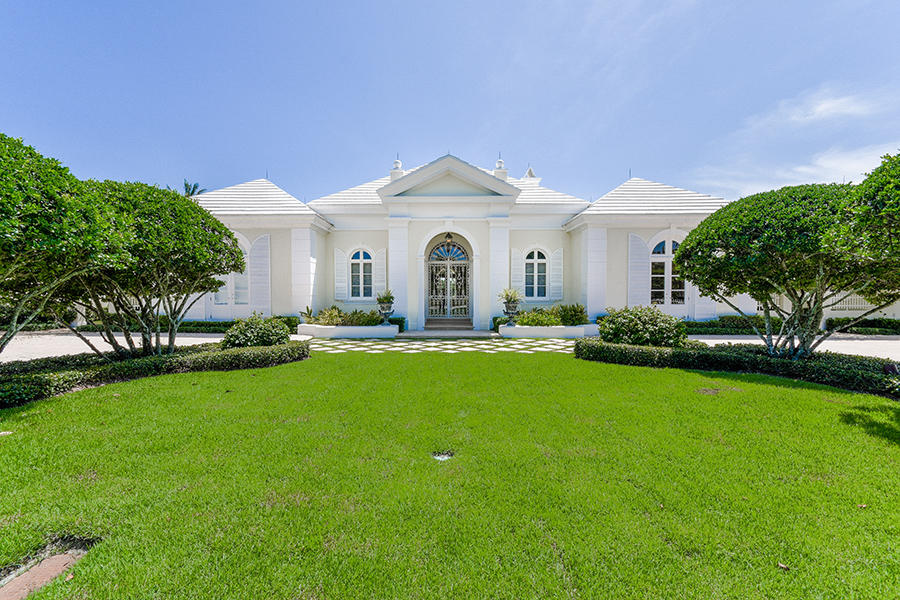 New Home for sale at 11589 Lake House Court in North Palm Beach