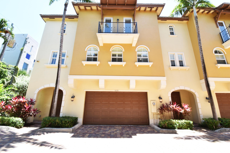 Home for sale in POMPANO BY THE SEA RESUB Pompano Beach Florida