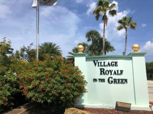 Village Royale On The Green