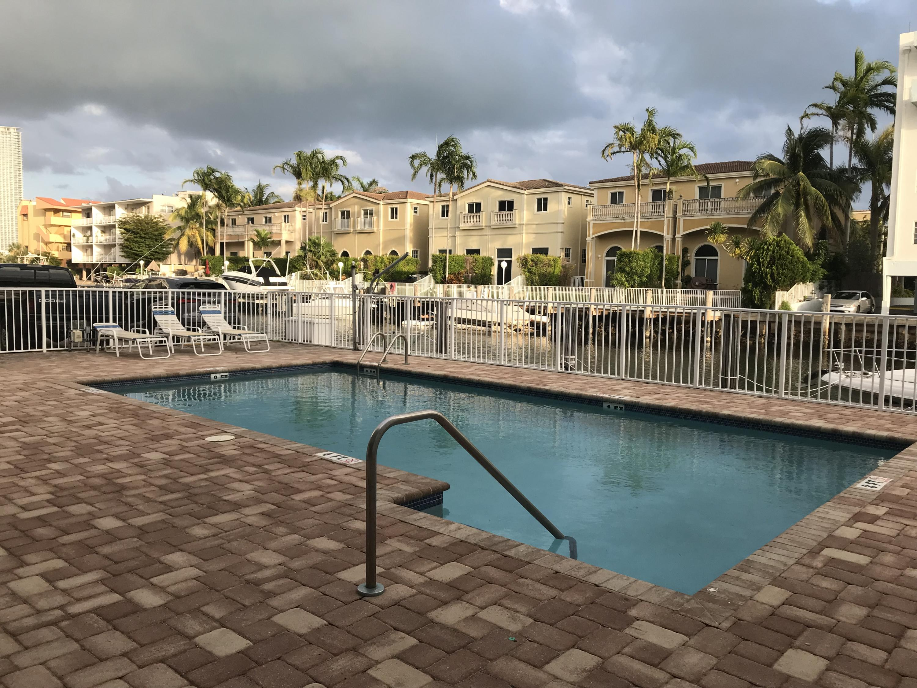 Home for sale in WATERPOINT North Miami Beach Florida