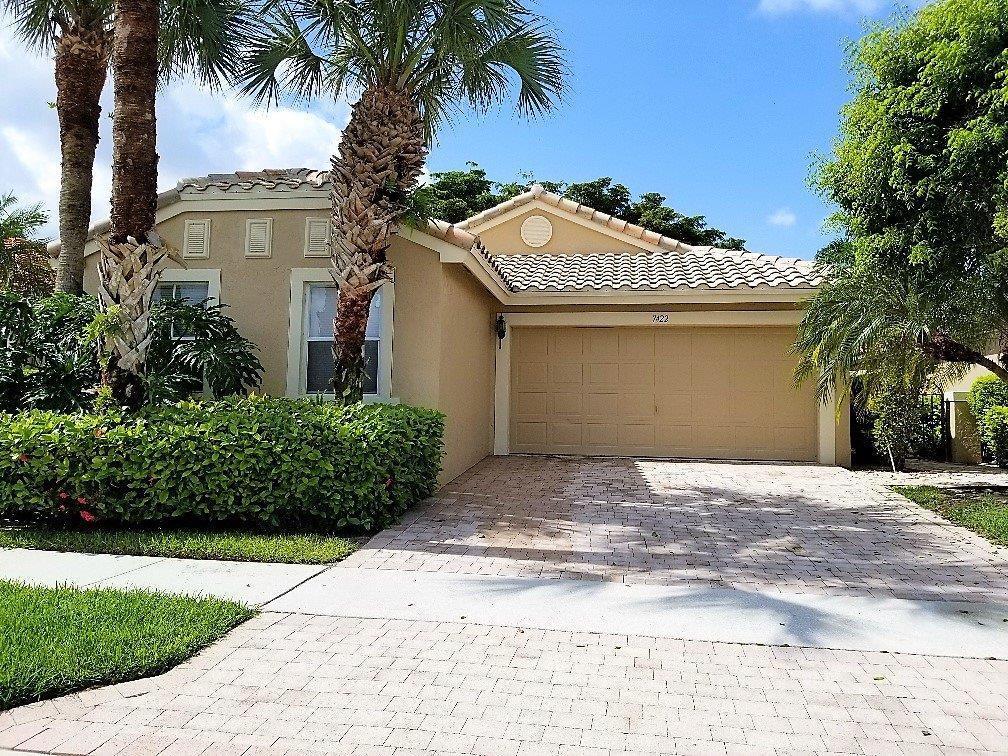 7422 Granville Avenue  Boynton Beach, FL 33437
