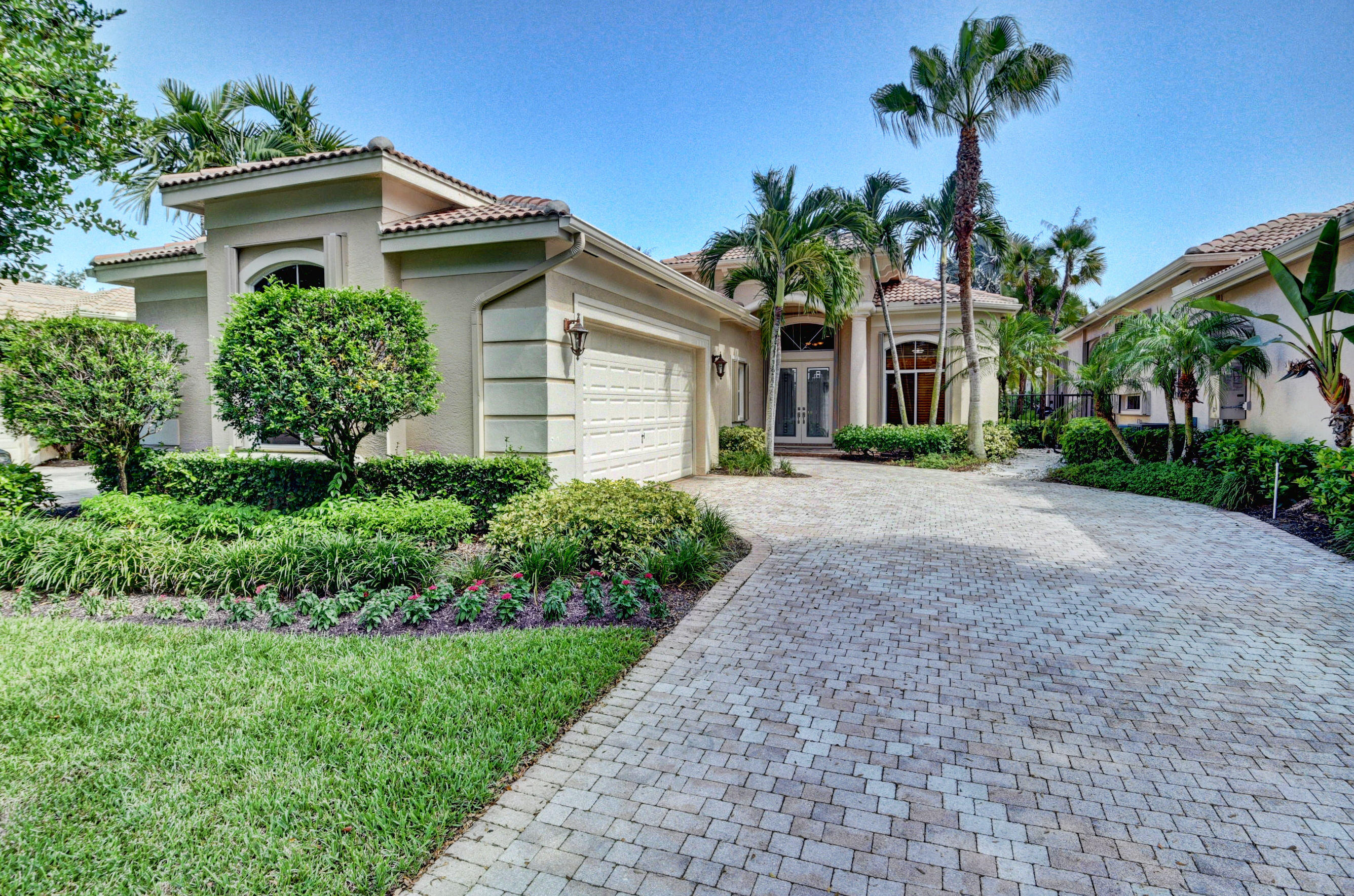 Home for sale in Addison Reserve Cc Delray Beach Florida