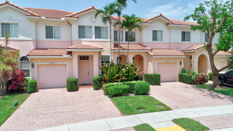 7375 Briella Drive Boynton Beach, FL 33437