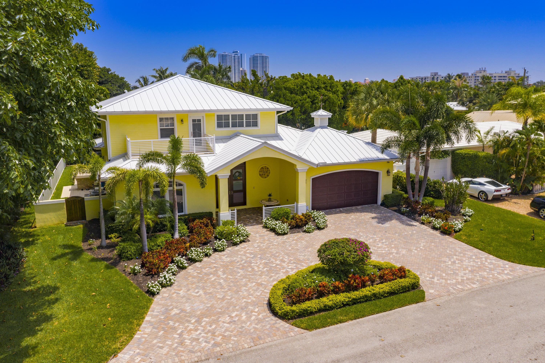 241 Bravado Lane - Palm Beach Shores, Florida