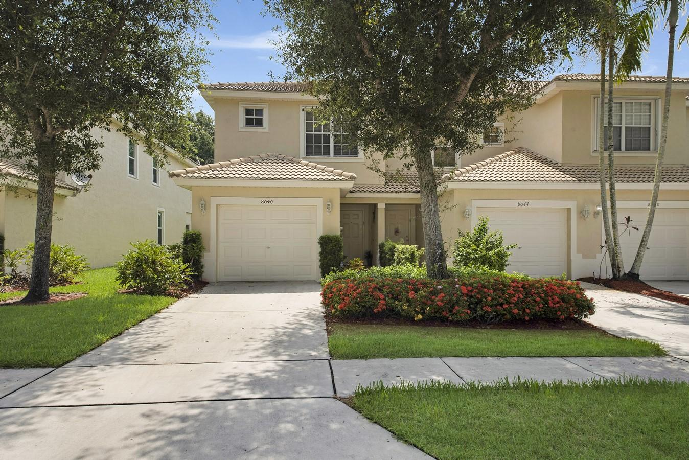 8040 Briantea Drive Boynton Beach, FL 33472 photo 1