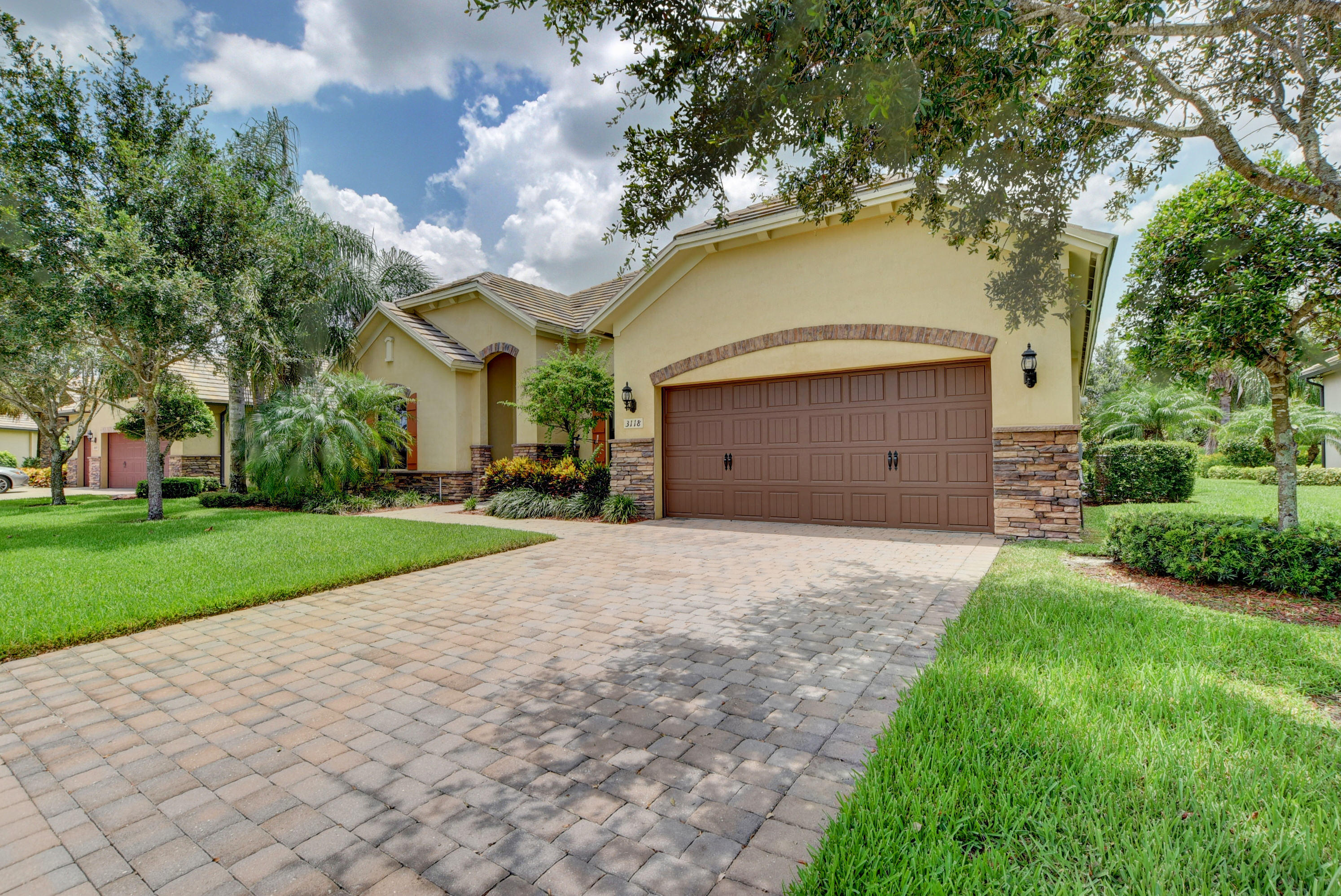 3118 Siena Circle Wellington, FL 33414 photo 1