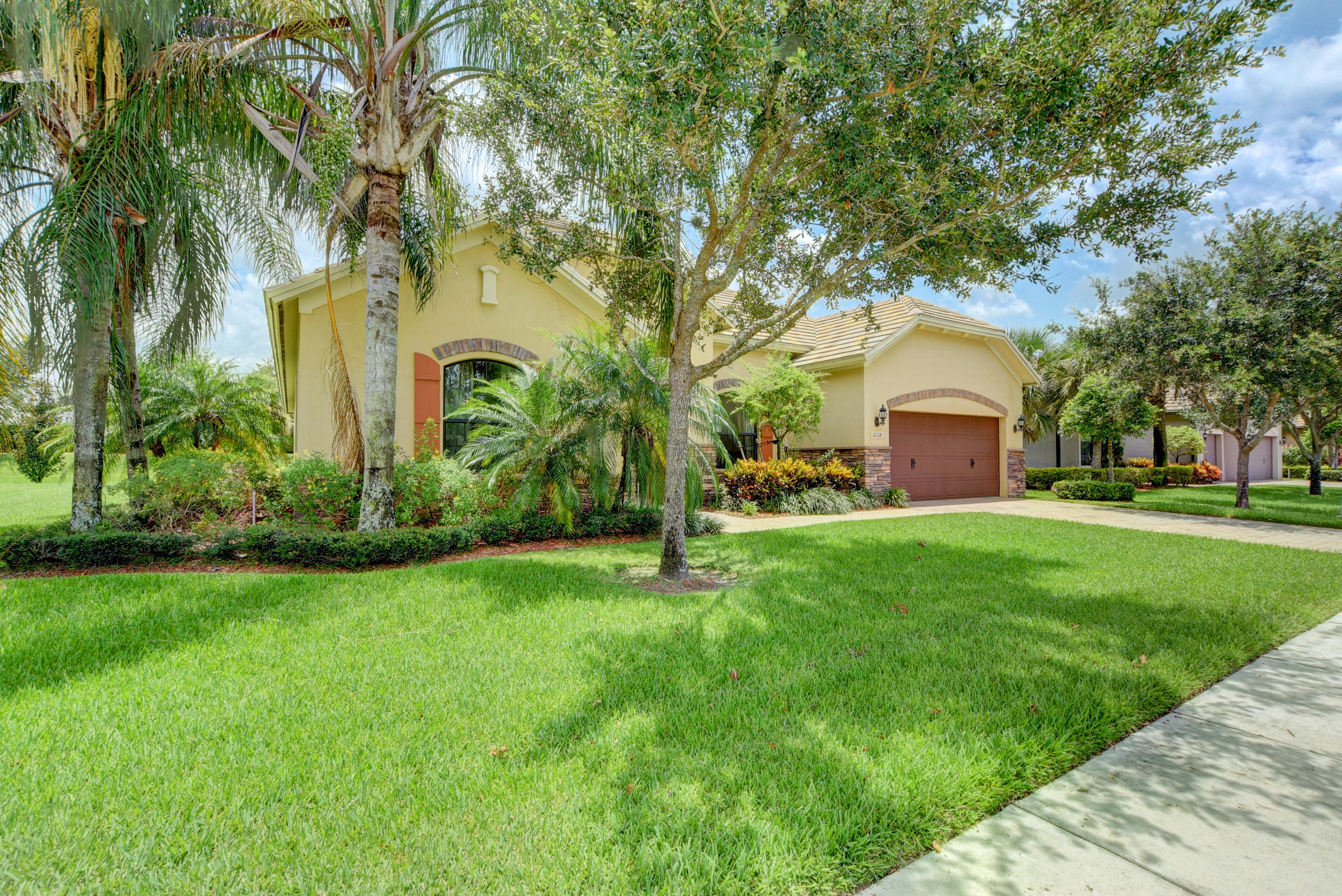 3118 Siena Circle Wellington, FL 33414 photo 34