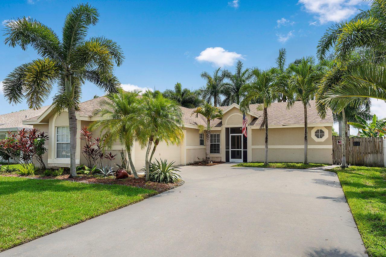 9162 Patina Drive Boynton Beach, FL 33472
