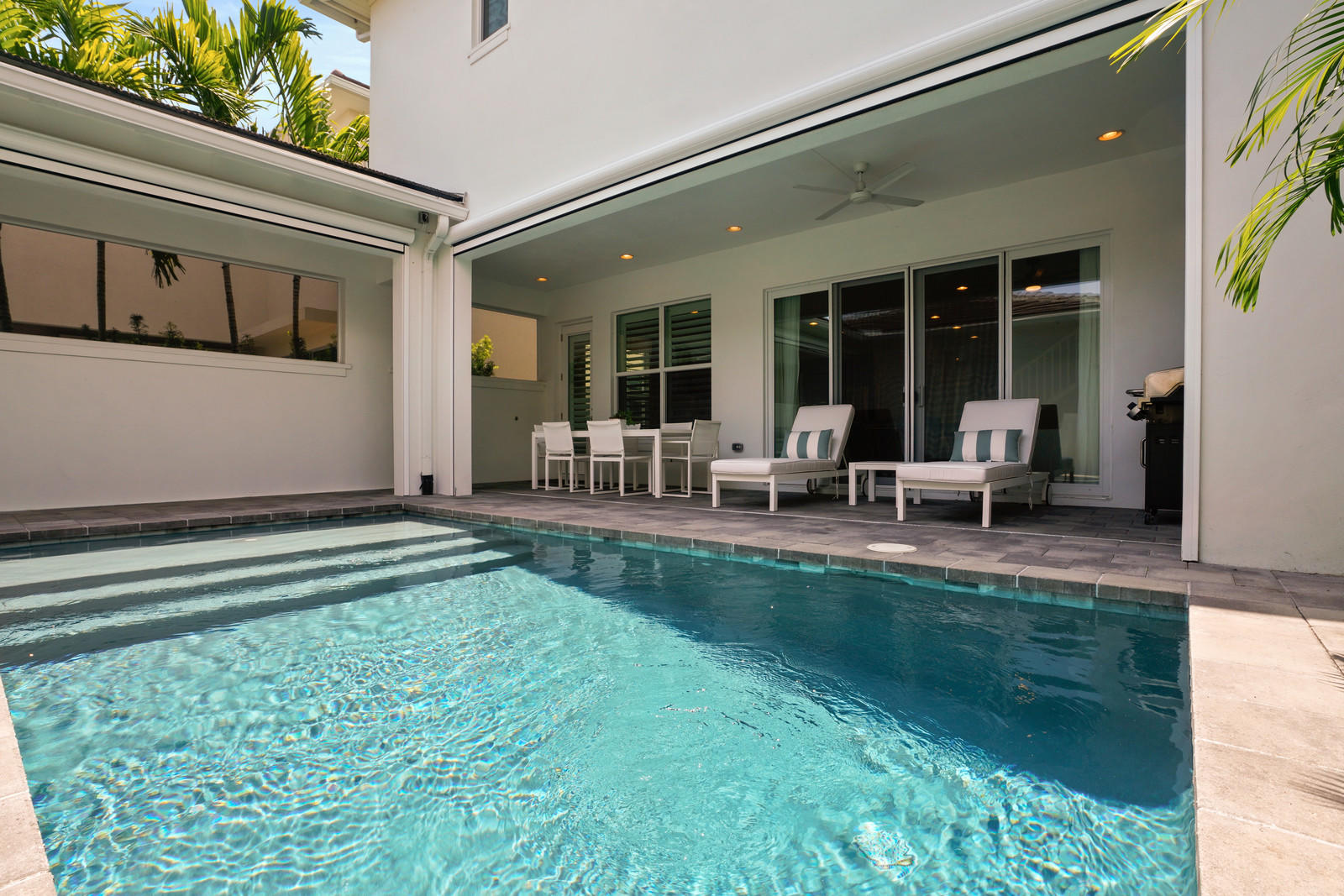 New Home for sale at 5025 Grandiflora Road in Palm Beach Gardens