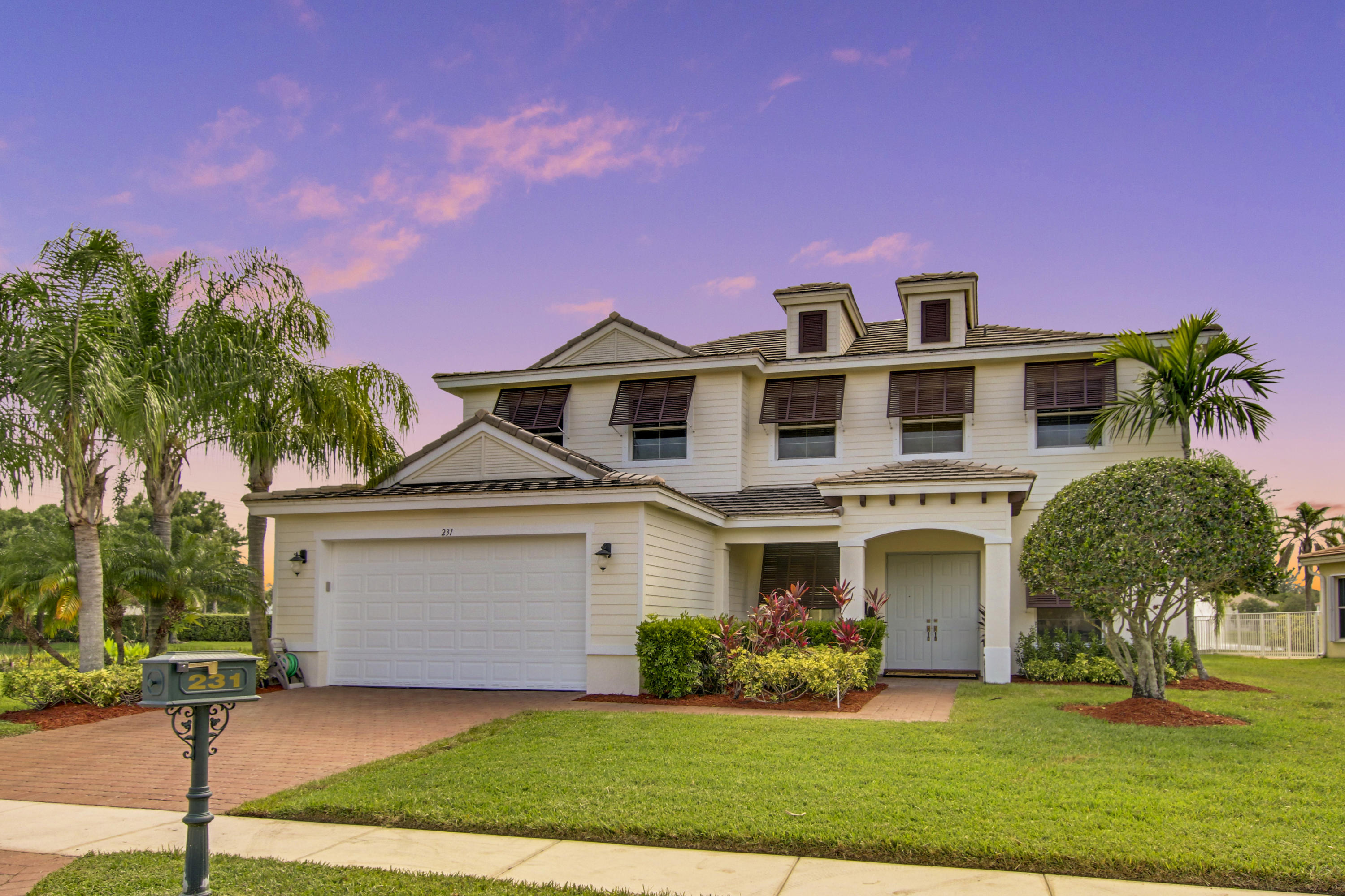 ROYAL PALM BEACH HOMES