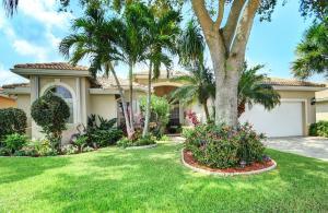 7761 Villa D Este Way Delray Beach 33446 - photo