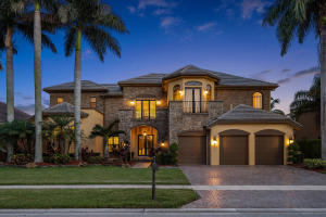 Property for sale at 10655 Versailles Boulevard, Wellington,  Florida 33449