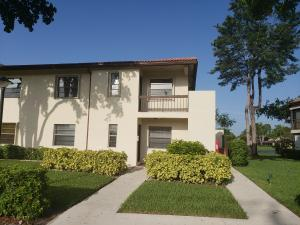 Glades Of Boca Lago Cond Decl Filed 1-30