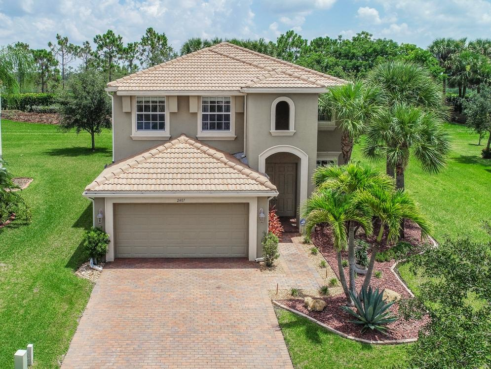 2407 Bellarosa Circle Royal Palm Beach, FL 33411