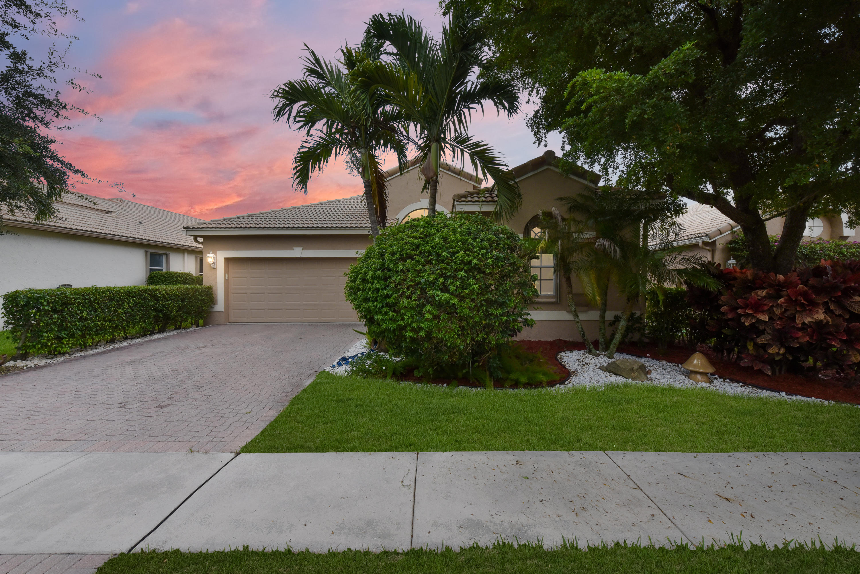 Home for sale in The Club At Indian Lakes Boynton Beach Florida