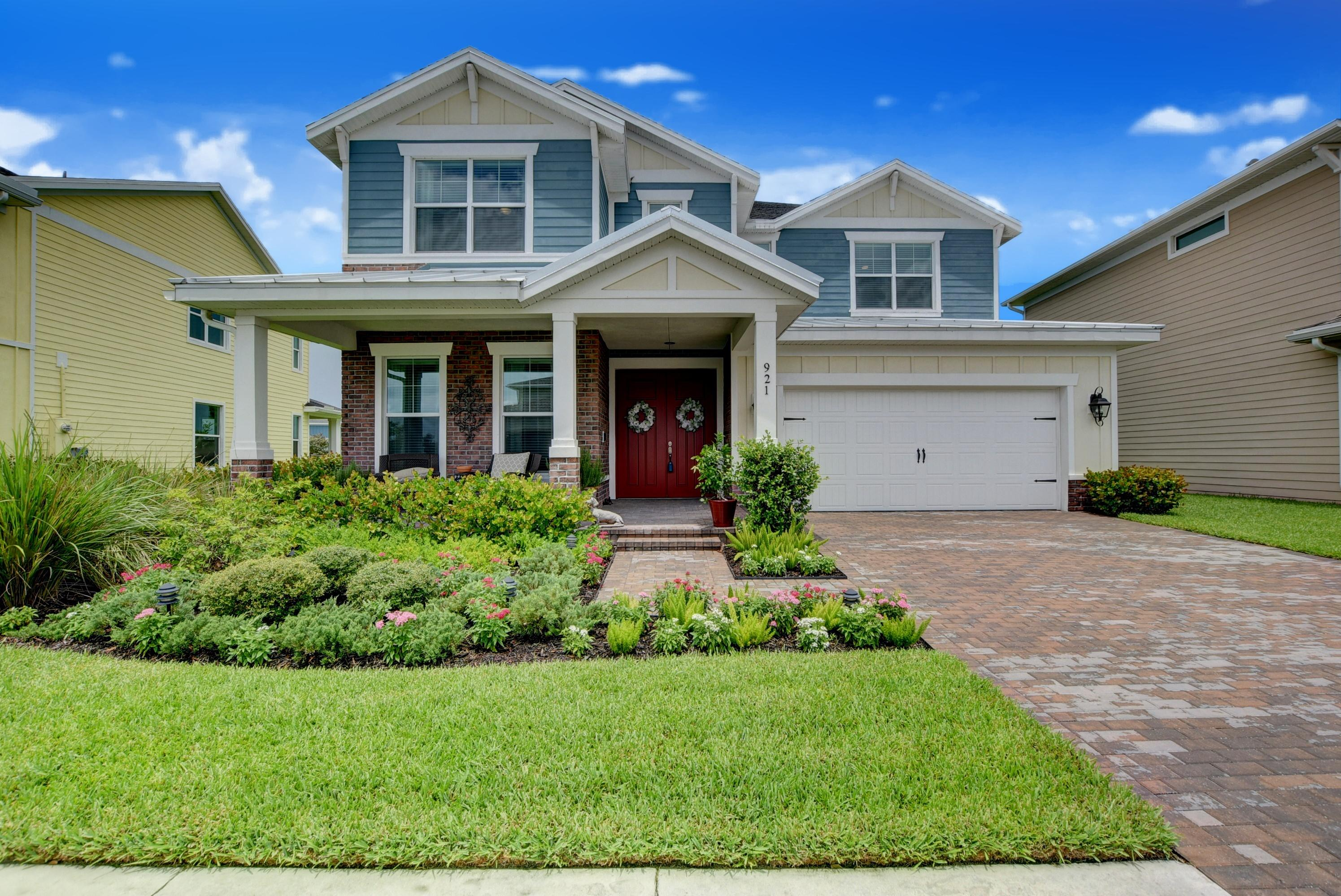 921 Sterling Pine Place - Loxahatchee, Florida