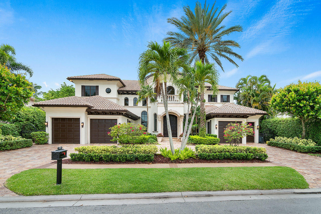 ST ANDREWS COUNTRY CLUB HOMES