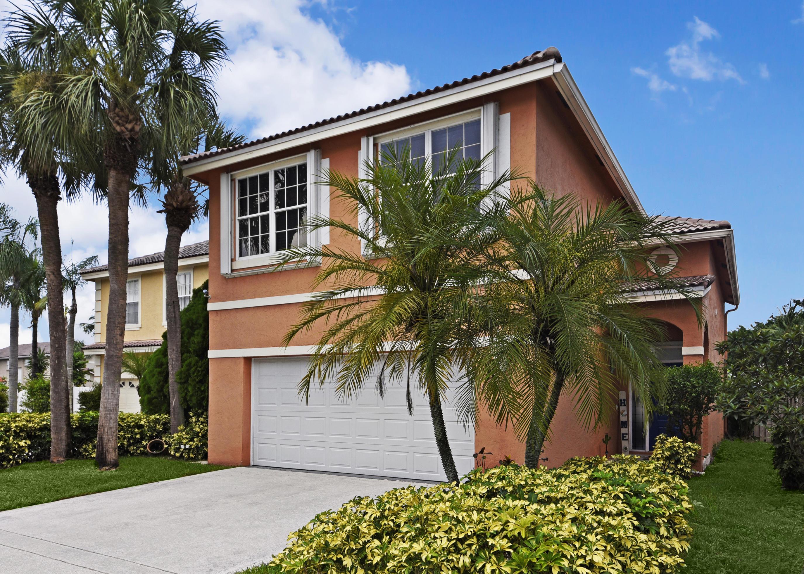 7424 Wescott Terrace Lake Worth, FL 33467