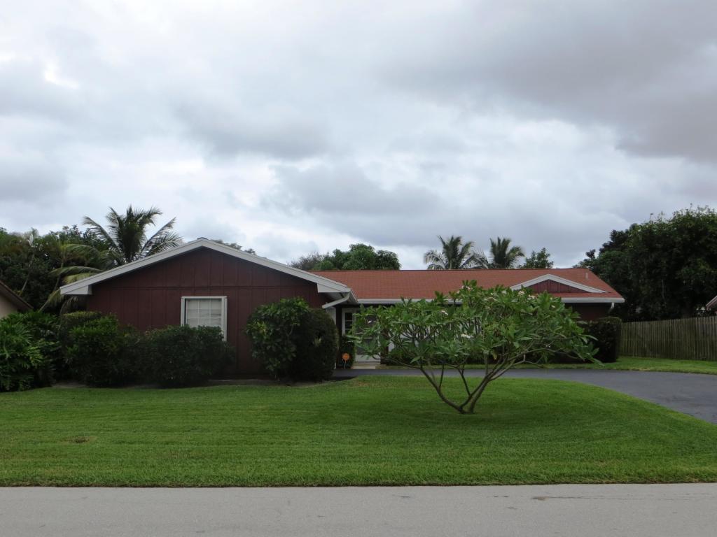 711 Avenue Chaumont Avenue  Delray Beach, FL 33445