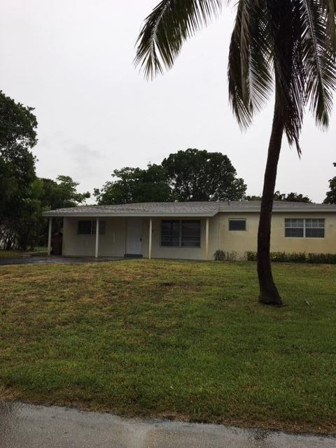 Home for sale in TWIN OAKS 1ST ADD Deerfield Beach Florida