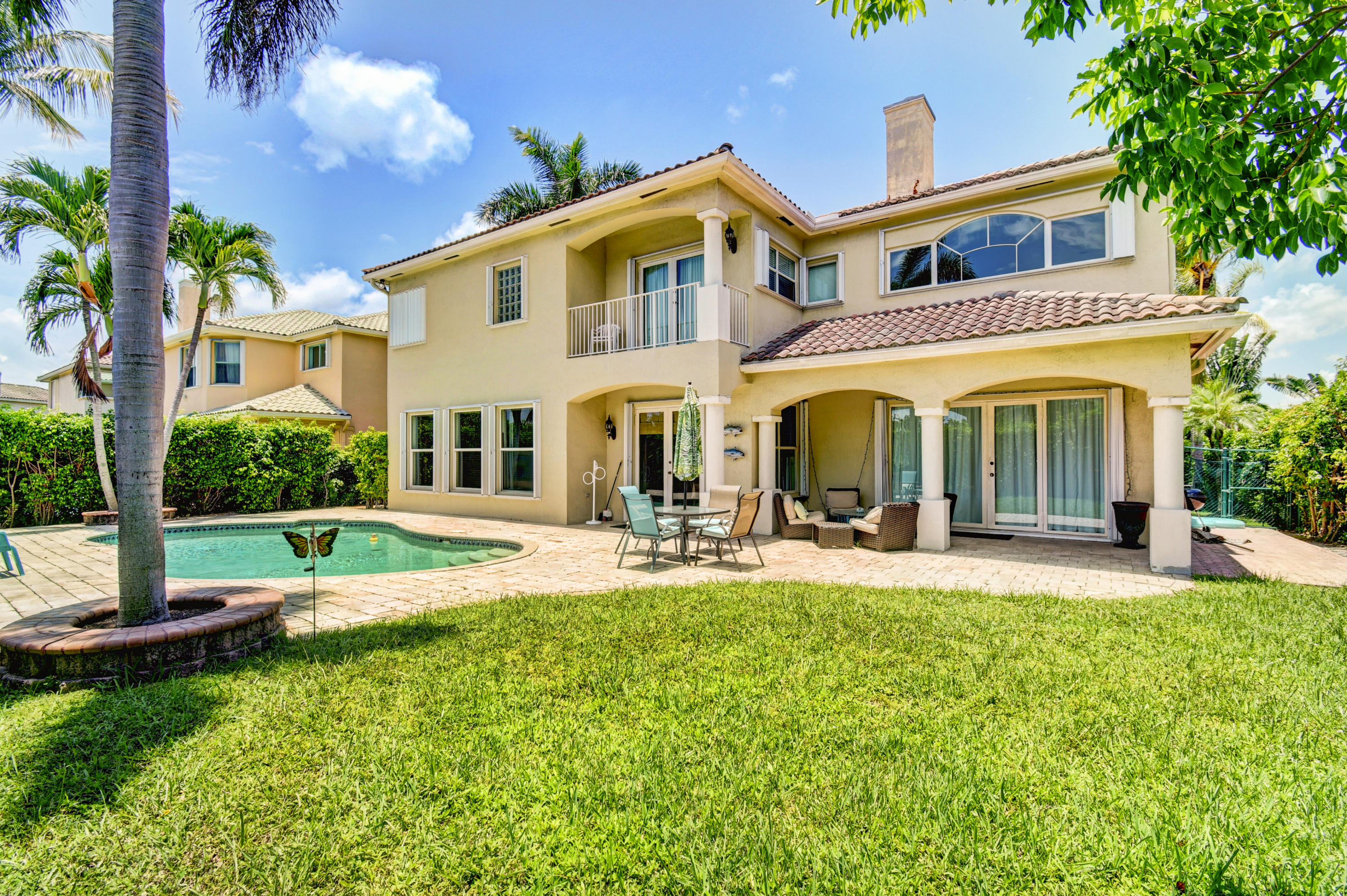 BOCA EAST ESTATES REALTOR