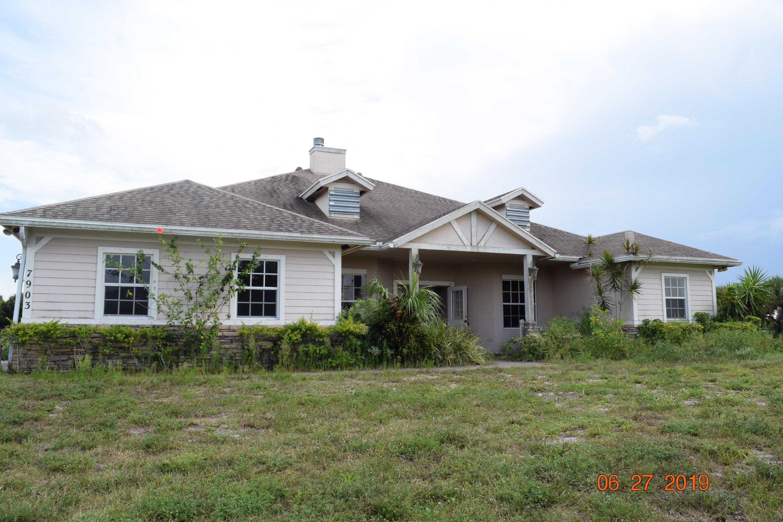 17903  Bridle Way, Port Saint Lucie, Florida