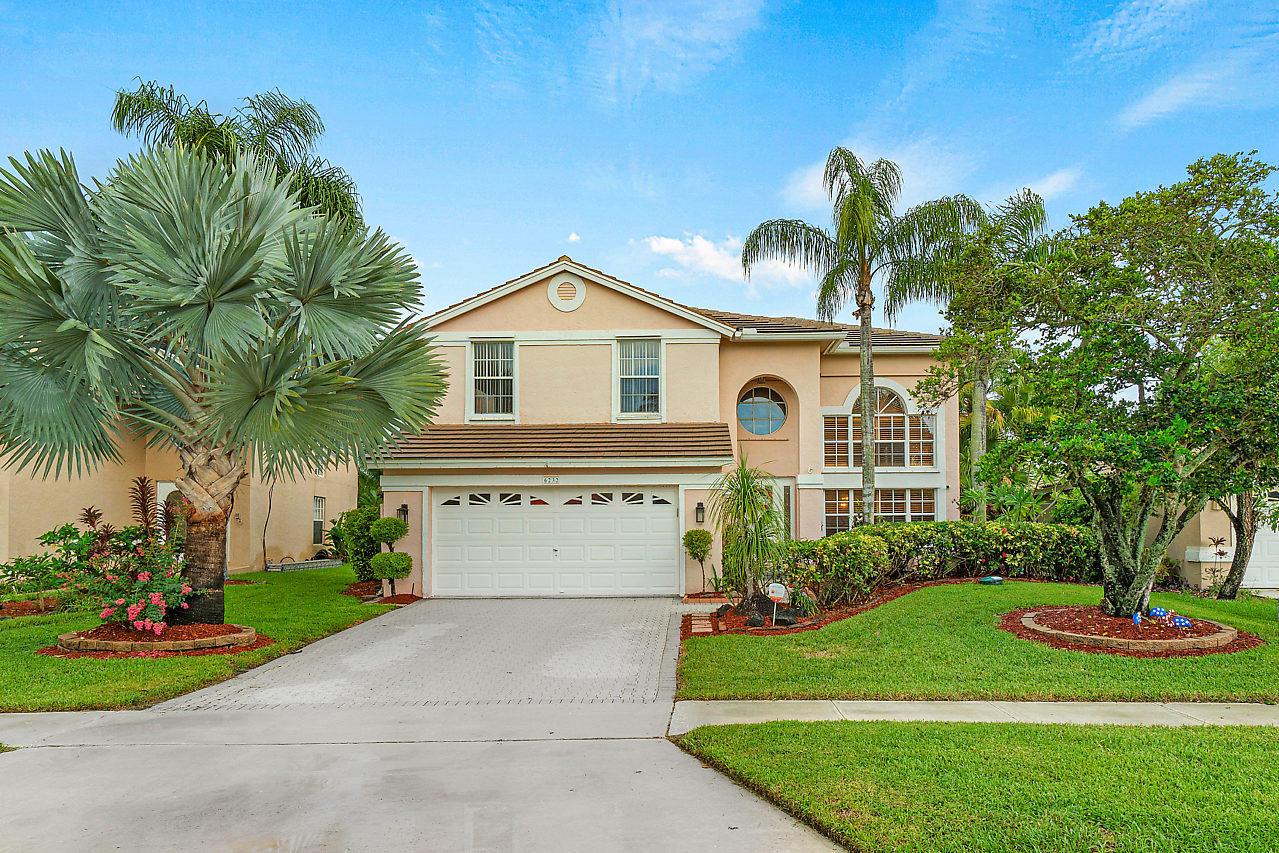 6232 Windlass Circle Boynton Beach, FL 33472