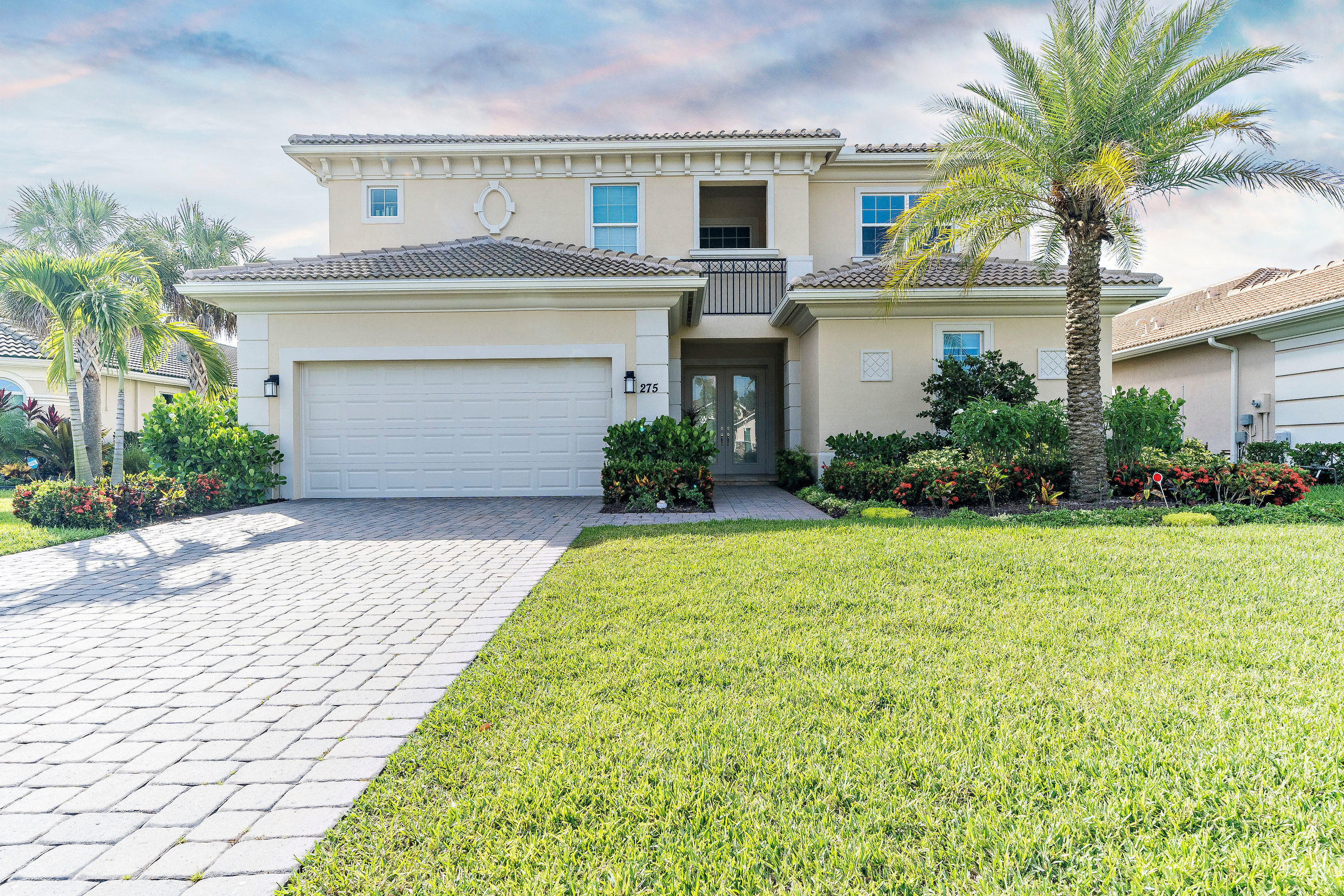 New Home for sale at 275 Carina Drive in Jupiter