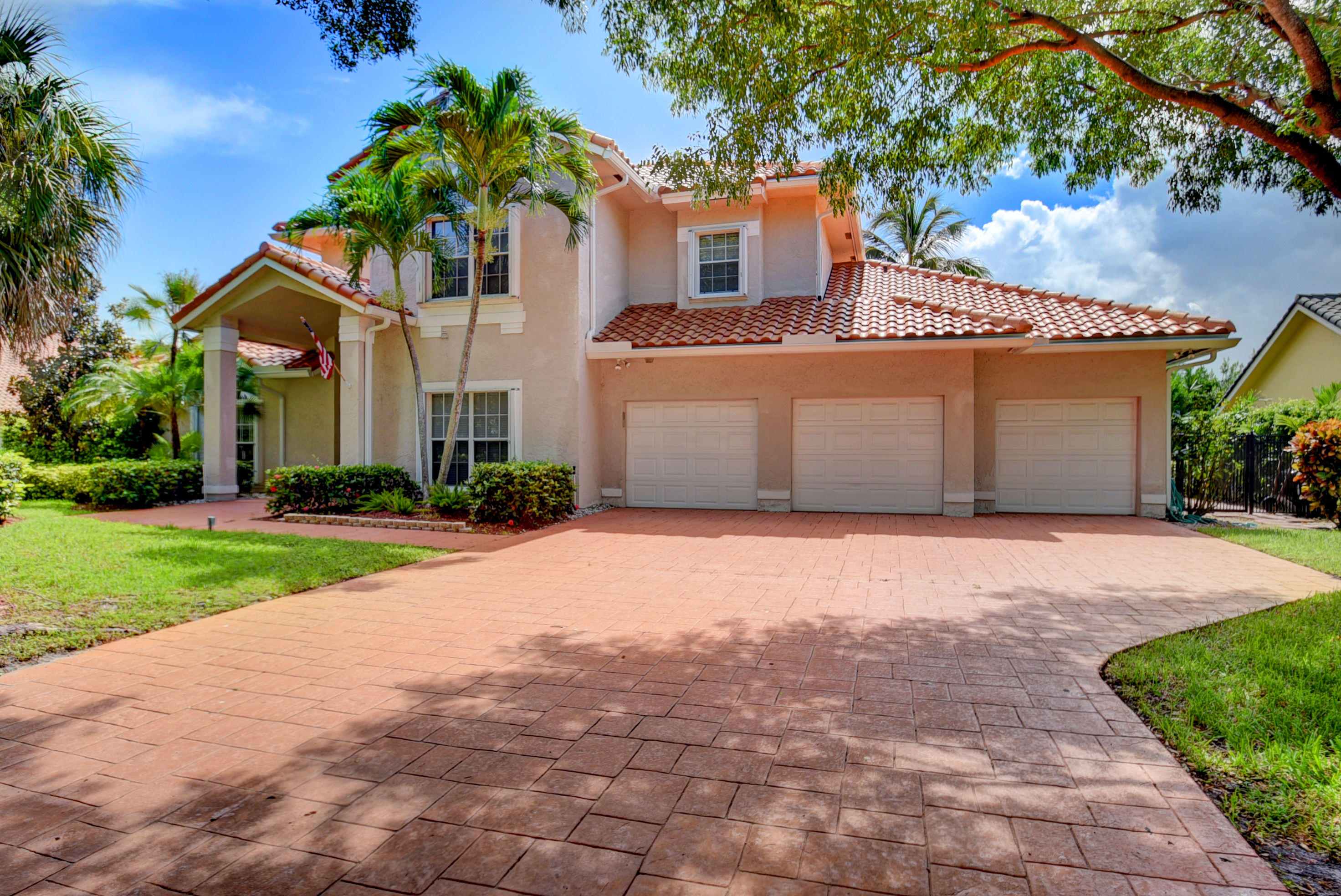 Home for sale in Rabbit Hollowe Delray Beach Florida