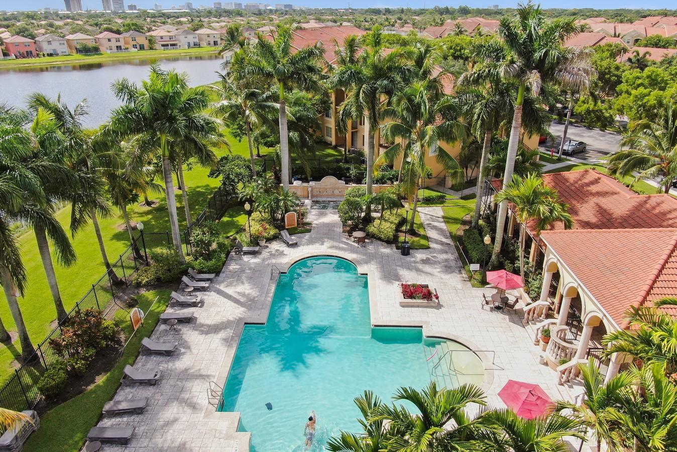 4280 San Marino Boulevard 202 West Palm Beach, FL 33409 photo 19