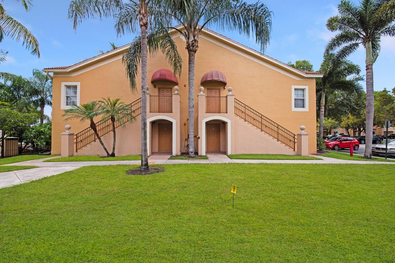 4280 San Marino Boulevard 202  West Palm Beach, FL 33409