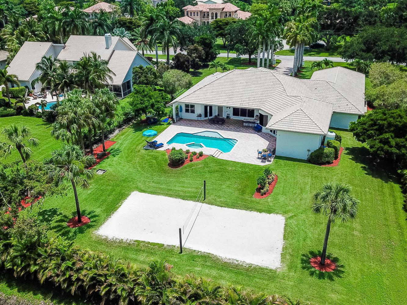 PINE TREE ESTATES PARKLAND FLORIDA
