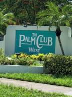 Palm Club West