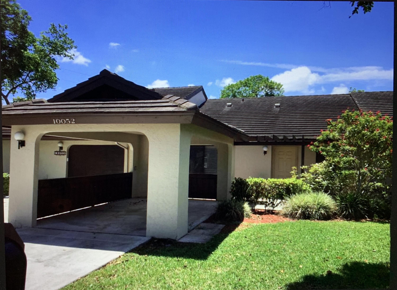 10052 Shadywood Place Boynton Beach, FL 33437