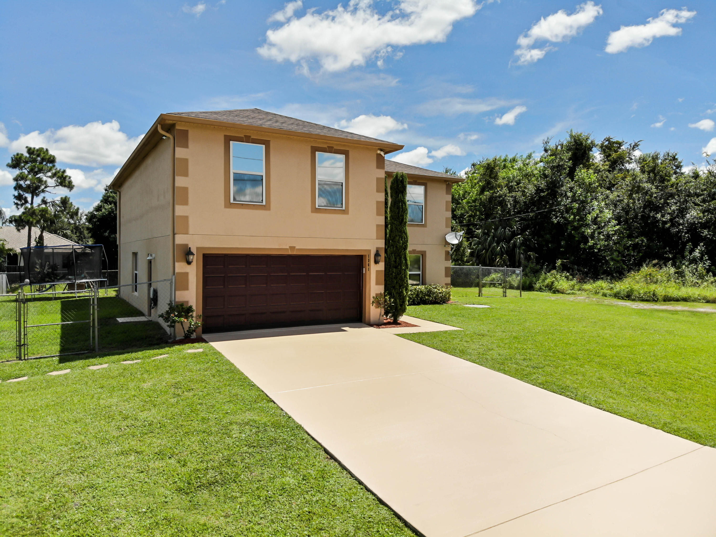 PORT ST LUCIE-SECTION 12- BLK 1307 LOT 15 (MAP 43/12N) (OR 2084-2050)