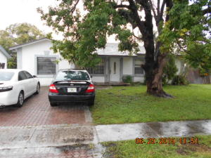 North Lauderdale Village Sec 3
