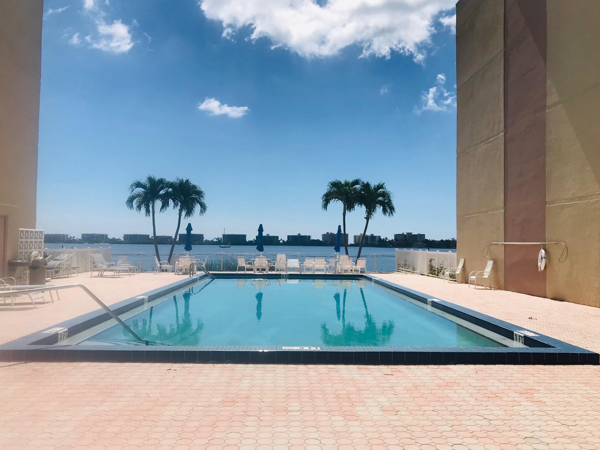 Home for sale in Palm Lake Condominium Lake Worth Beach Florida