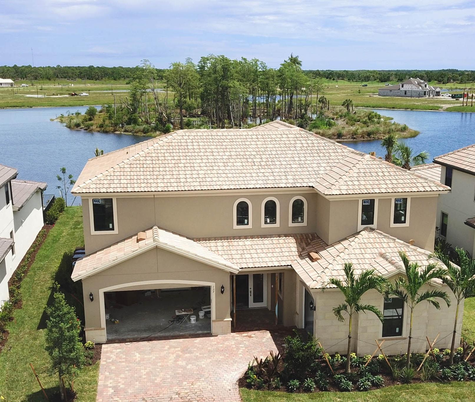 New Home for sale at 137 Indigo River Point  in Jupiter
