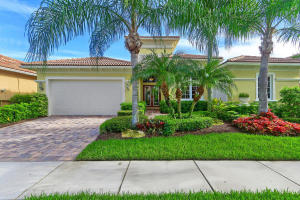 Property for sale at 10777 Hollow Bay Terrace, West Palm Beach,  Florida 33412